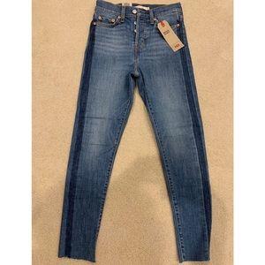 Women's Levi jeans size 25